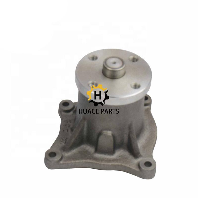 Caterpillar Water pump replacement 5I7693