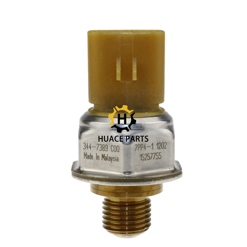 Caterpillar high pressure Sensor 344-7389