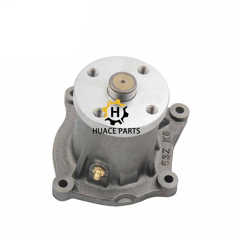 Caterpillar water pump assembly 1786633