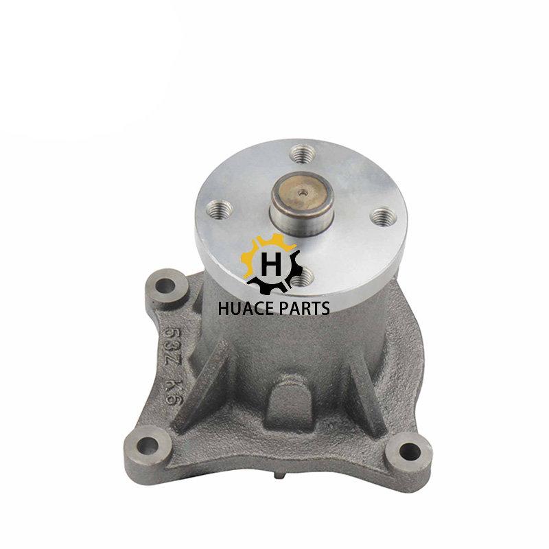 Caterpillar water pump kit 1786633