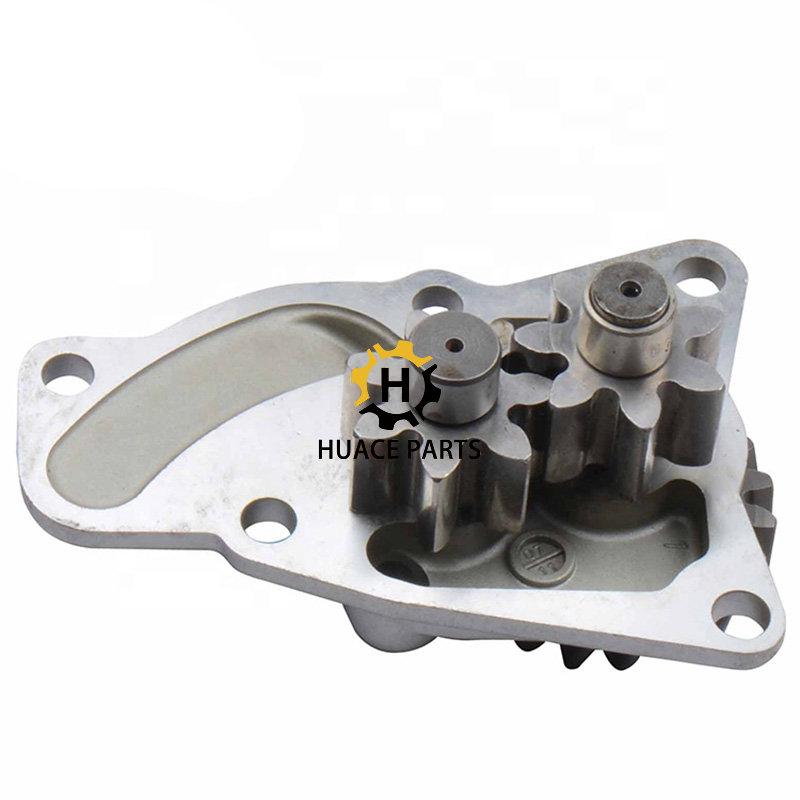 Komatsu 4D95 oil pump 6207-51-1201