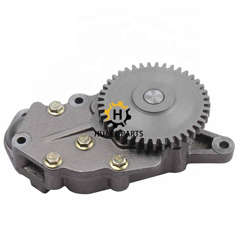 Komatsu 6D108 oil pump 6221-51-1100