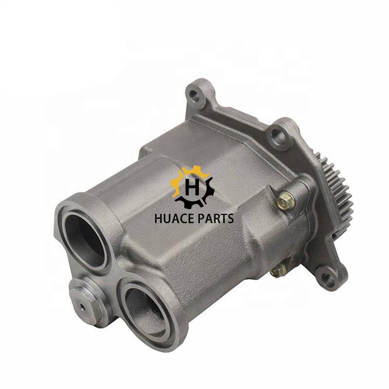 Komatsu 6D170 engine oil pump 6240-51-1100