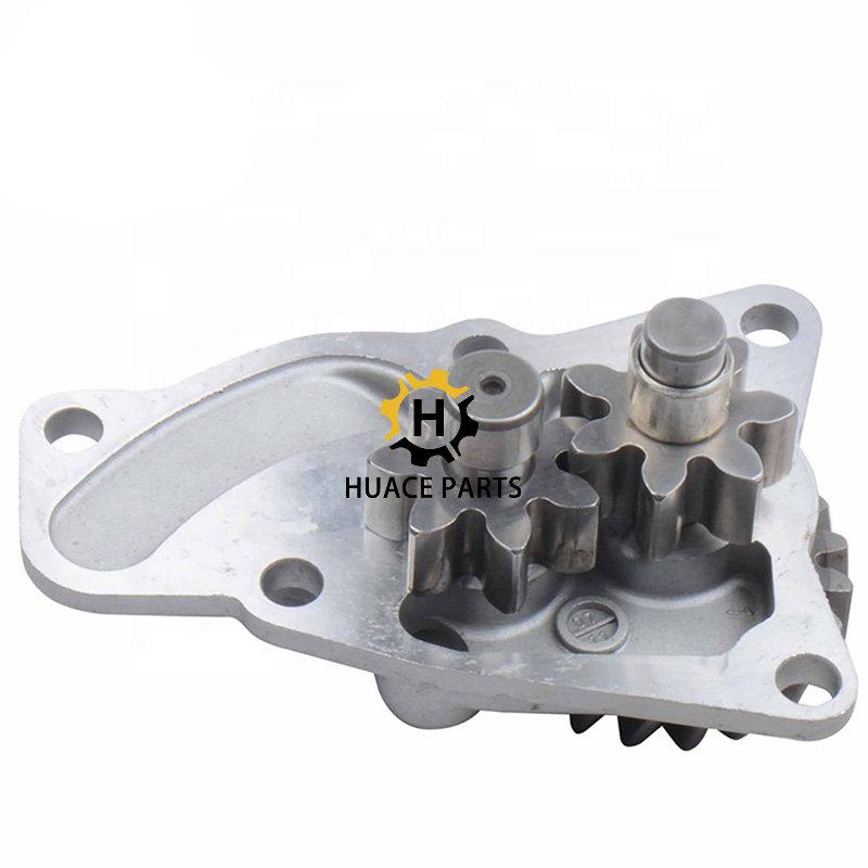 Komatsu 6D95L oil pump 6206-51-1200