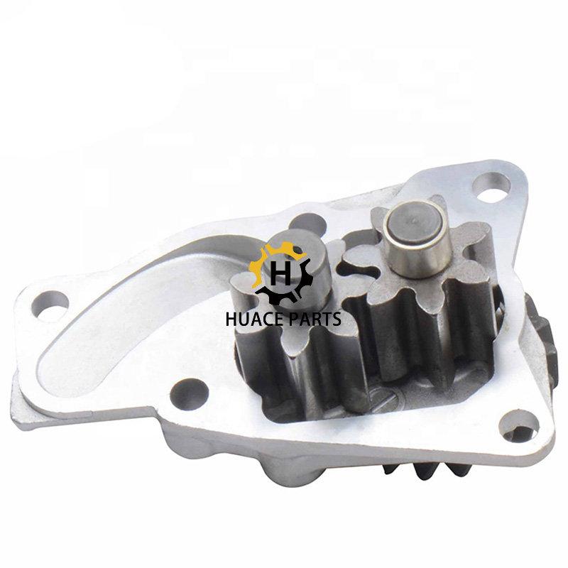 Komatsu 6D95L oil pump 6209-51-1700