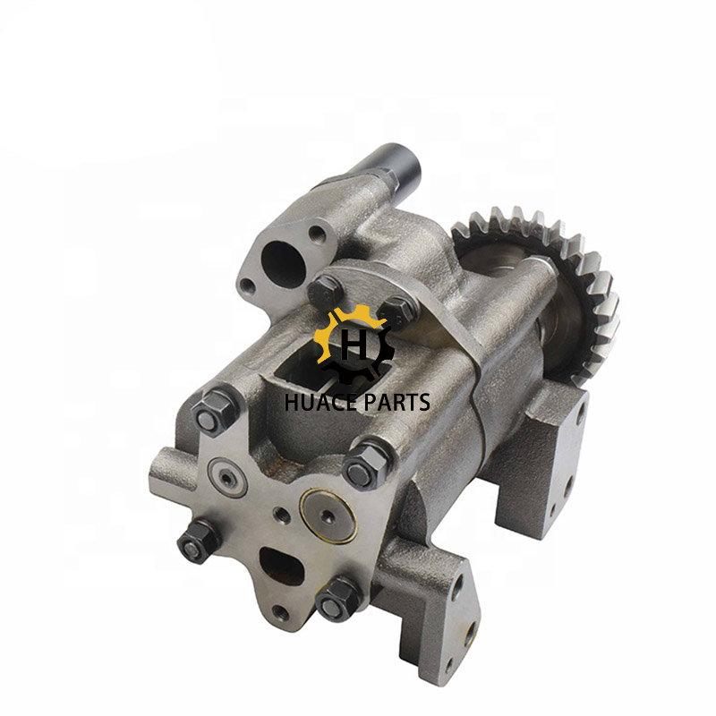 Oil pump komatsu S6D155 6128-52-1013