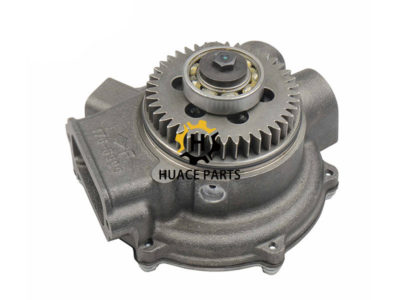 Replacement Caterpillar C12 water pump 176-7000 1767000 for sale