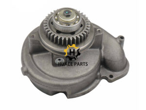 Replacement Caterpillar Cat C13 water pump kit 352-0205 3520205 for sale