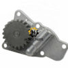 Replacement parts of 6204-51-1100 engine S4D95 oil pump for Komatsu PC60