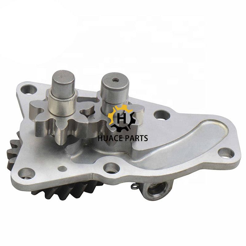 S4D95 engine oil pump 6204-51-1100