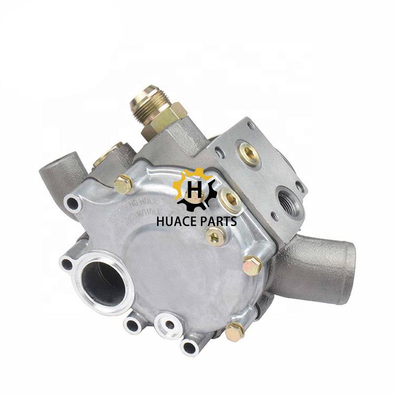 Cat 3126 water pump 236-4413 2364413 for Caterpillar 325C