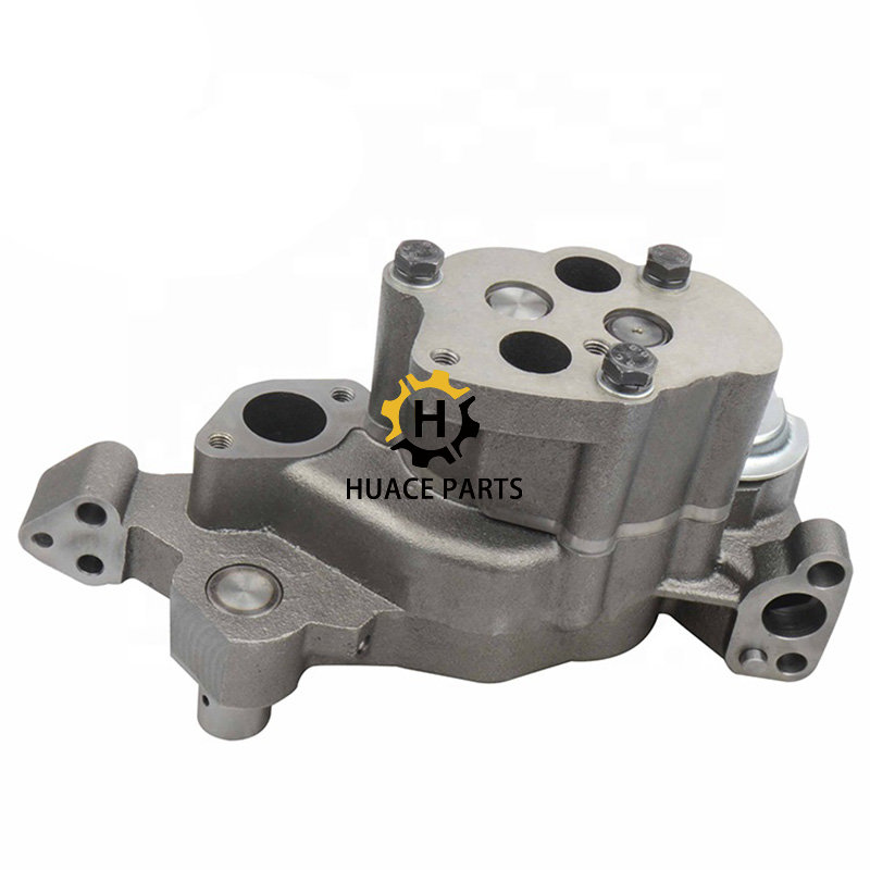 Aftermarket cat 3306 engine oil pump 4W-2448 4W2448 from