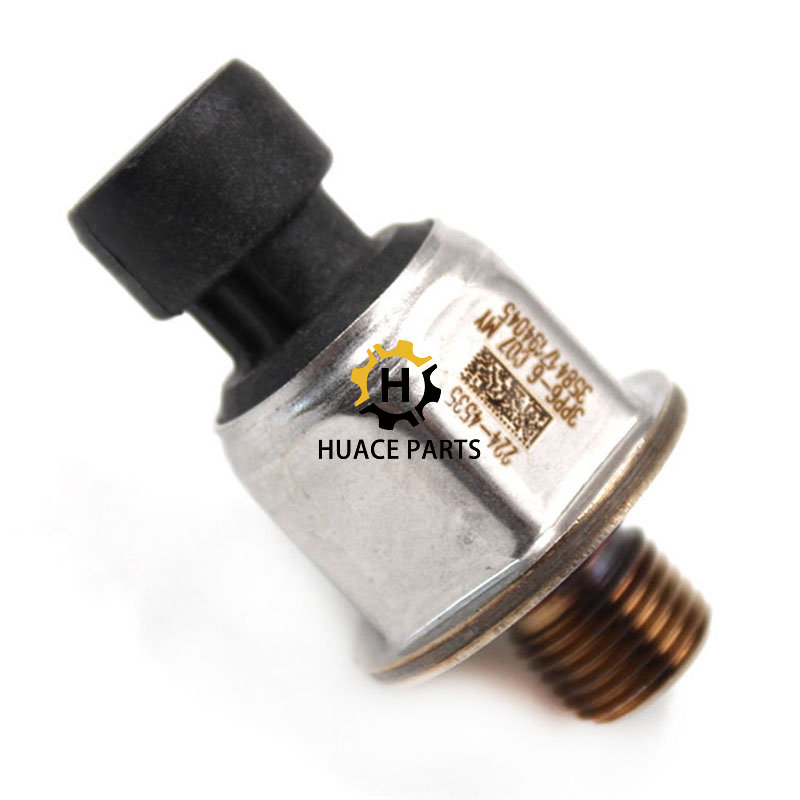 cat c15 engine oil pressure sensor