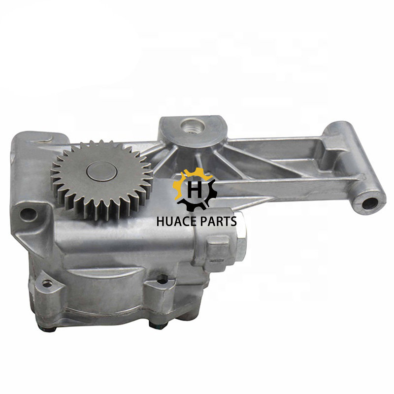 cat engine oil pump 119-2924
