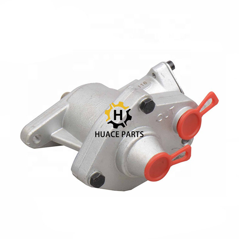 caterpillar 3306 fuel transfer pump