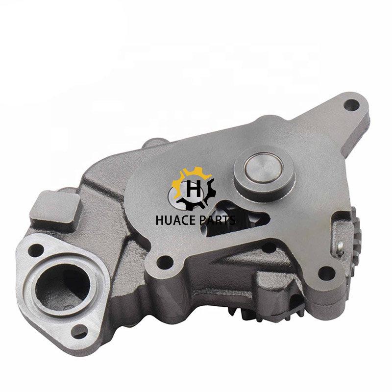 komatsu engine oil pump 6221-51-1100