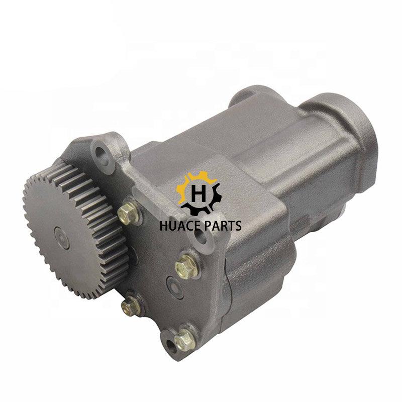 komatsu oil pump 6240-51-1100