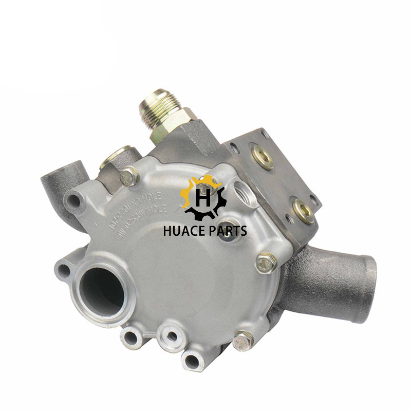water pump for cat 3126