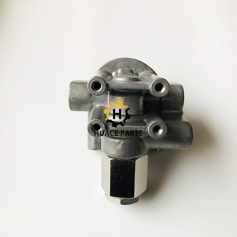 5I-8670 Cat oil filter housing