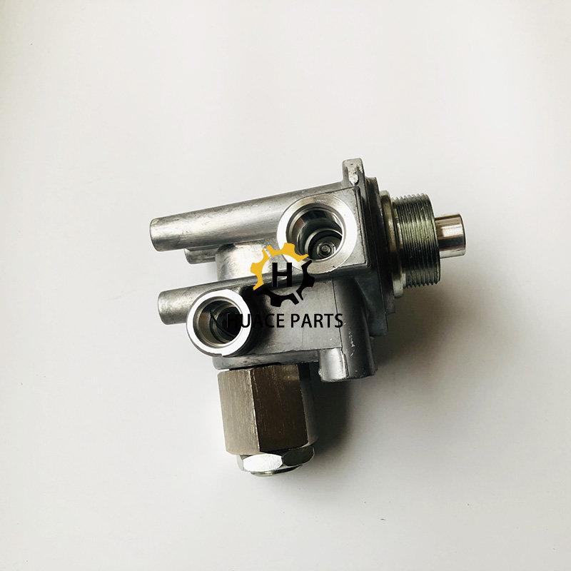 5I-8670 cat oil filter head