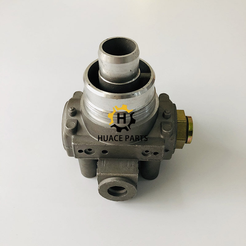 Cat C15 oil filter housing 173-0159