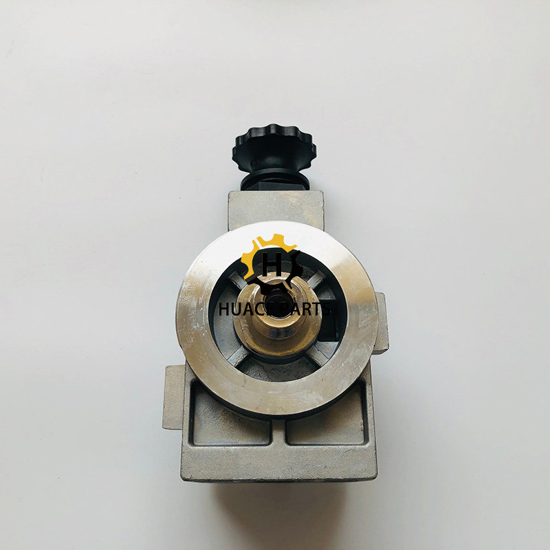 Fuel transfer pump Komatsu