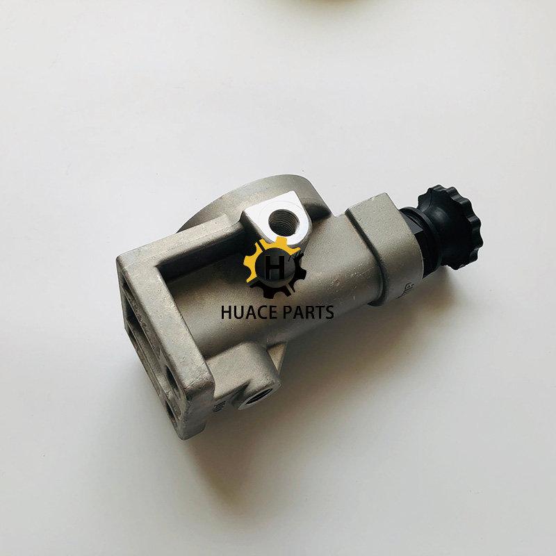Komatsu PC200 fuel pump