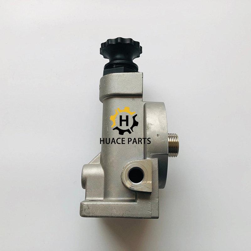 Komatsu fuel lift pump