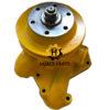 6134-61-1410 Komatsu water pump assy for Komatsu D31-16 dozer