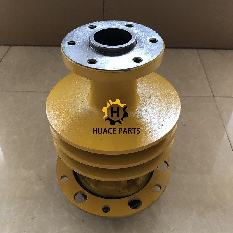 nh220 water pump