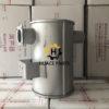 Aftermarket Komatsu Mufflers 6130-12-5540 for Dozer D31-16