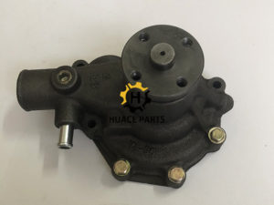 107-2473 Water Pump for Cat D3C D4C D5C