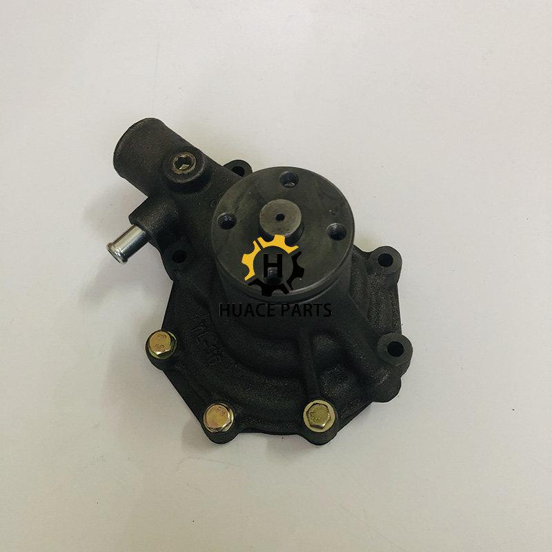 cat d3c water pump