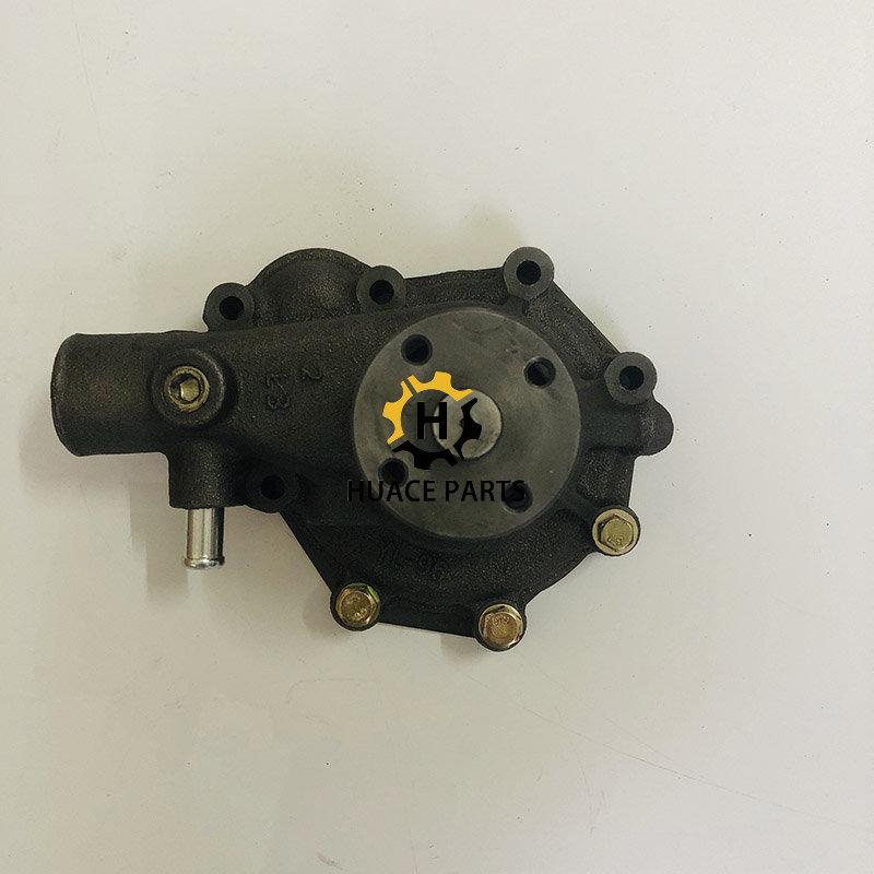 mitsubishis6s water pump