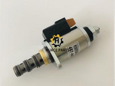 Caterpillar solenoid valve 457-9878 for Cat 320D
