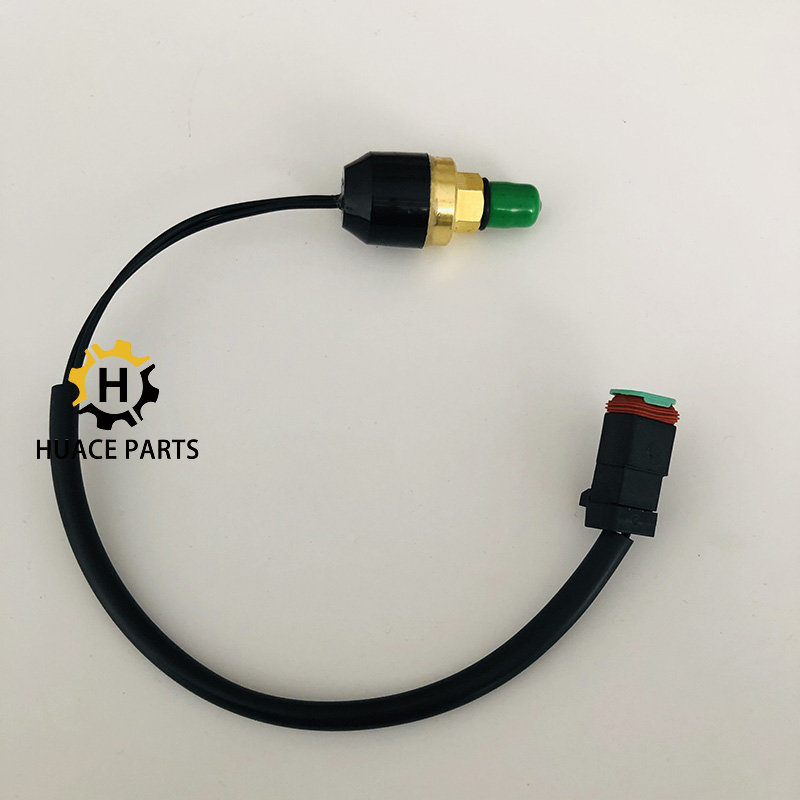caterpillar pressure switch assembly