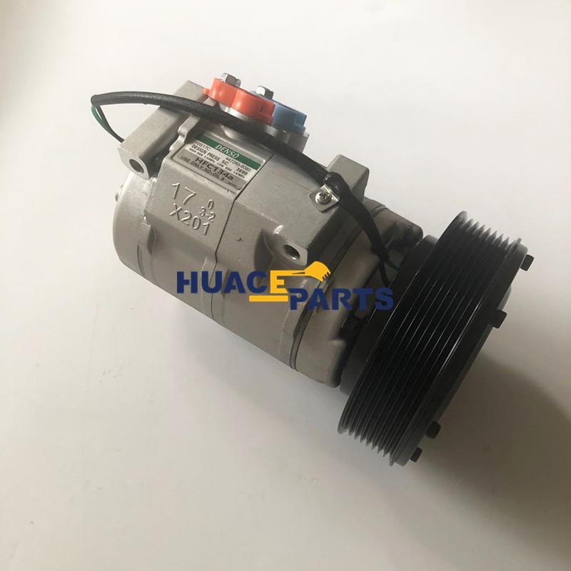 10s17c ac compressor