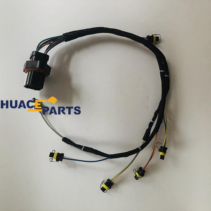 Cat c9 wiring harness