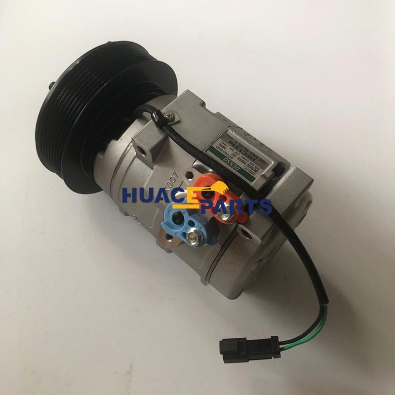 denso10s17c compressor