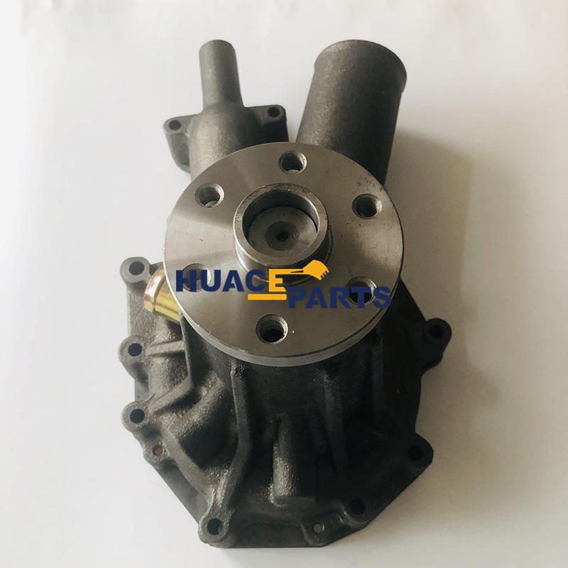 6hk1 engine water pump