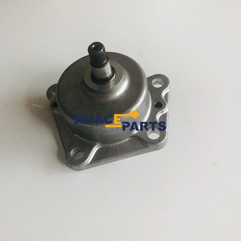 cat engine oil pump