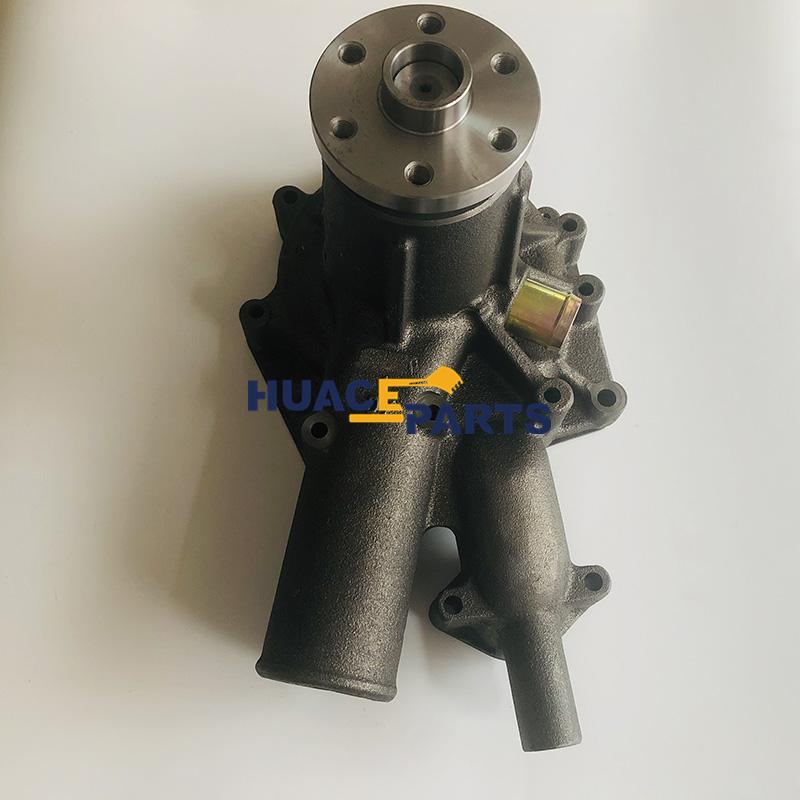 isuzu 6hk1 water pump